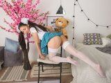 Livejasmin private fieryMae