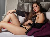 Webcam naked LouisaMorrow